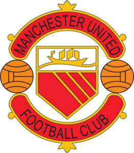 Manchester United Logo PNG Picture PNG Clip art