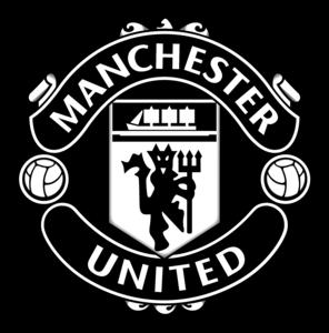 Manchester United Logo PNG Transparent PNG Clip art