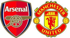 Manchester United Logo Transparent Background PNG Clip art