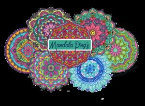 Mandala Background PNG PNG Clip art