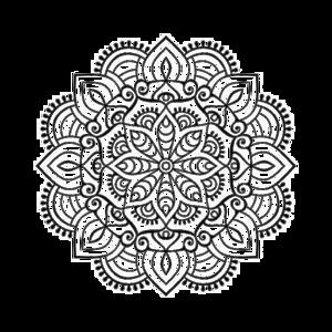 Mandala PNG Free Download PNG image