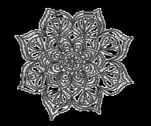 Mandala PNG HD PNG Clip art
