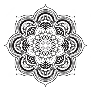 Mandala PNG Picture PNG Clip art
