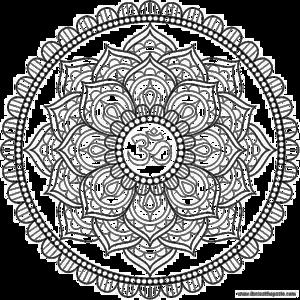 Mandala PNG Transparent Image PNG Clip art