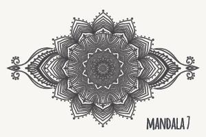 Mandala PNG Transparent PNG Clip art