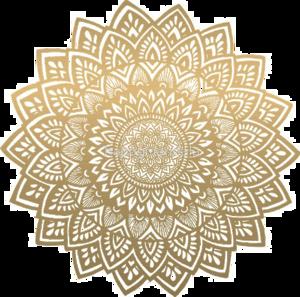Mandala Transparent Background PNG Clip art