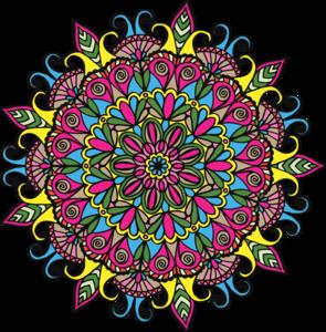 Mandala Transparent Images PNG PNG Clip art