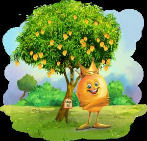 Mango PNG Transparent Image PNG Clip art