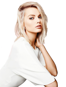 Margot Robbie PNG File PNG images