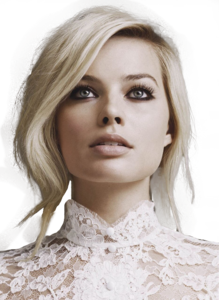 Margot Robbie PNG Transparent Image PNG images