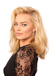 Margot Robbie Transparent PNG PNG images