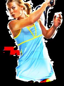 Maria Sharapova PNG Clipart PNG Clip art