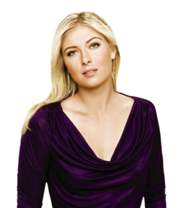 Maria Sharapova Transparent Background PNG Clip art