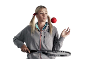 Maria Sharapova Transparent PNG PNG Clip art