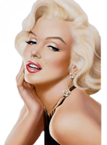 Marilyn Monroe PNG Clipart PNG Clip art
