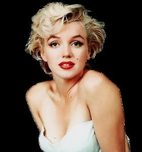 Marilyn Monroe PNG Image PNG Clip art