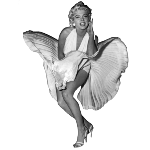 Marilyn Monroe PNG Photos PNG clipart