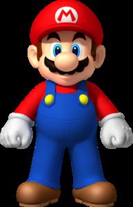 Mario Bros PNG File PNG Clip art