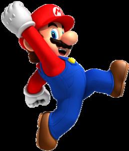 Mario Bros PNG HD PNG Clip art