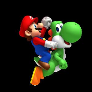 Mario Bros PNG Image PNG Clip art