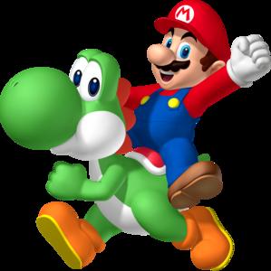 Mario Bros PNG Photo PNG Clip art