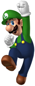 Mario Bros PNG Pic PNG Clip art