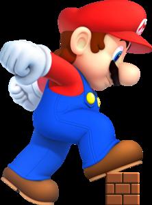 Mario Bros PNG Transparent PNG Clip art