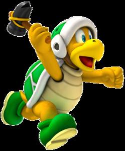 Mario Bros Transparent PNG PNG Clip art