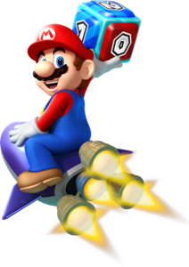 Mario Party PNG File PNG Clip art