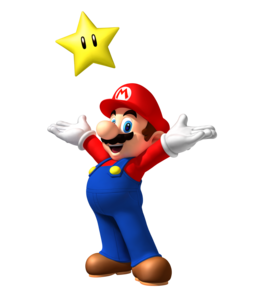 Mario Party PNG HD Clip art