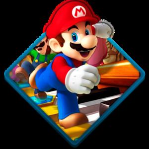 Mario Party PNG Transparent Image PNG Clip art
