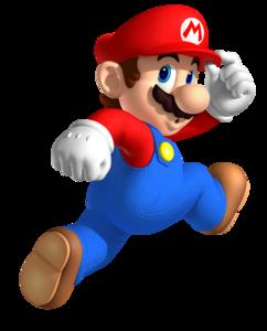 Mario PNG Clipart PNG Clip art