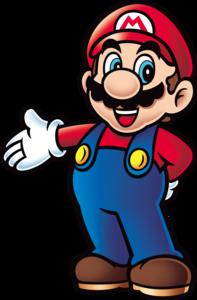 Mario PNG File PNG Clip art
