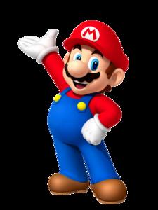 Mario PNG Image PNG Clip art