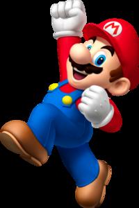 Mario PNG Transparent Image PNG Clip art