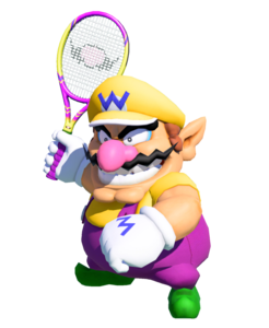 Mario Tennis Aces PNG Photo PNG Clip art