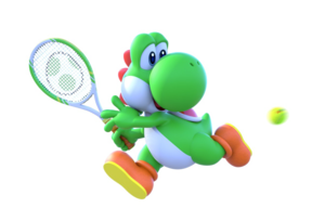 Mario Tennis Aces PNG Picture PNG Clip art