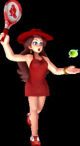 Mario Tennis Aces PNG Transparent Picture PNG Clip art