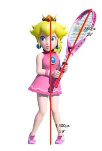 Mario Tennis Aces Transparent PNG PNG Clip art