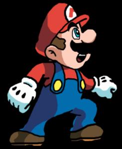 Mario Vs Donkey Kong PNG HD PNG Clip art