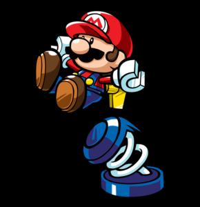 Mario Vs Donkey Kong PNG Transparent PNG Clip art