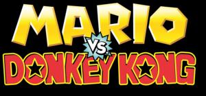 Mario Vs Donkey Kong Transparent Background PNG Clip art