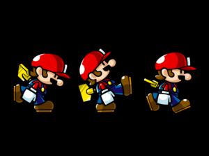 Mario Vs Donkey Kong Transparent Images PNG PNG Clip art