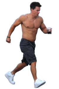 Mark Wahlberg Transparent PNG PNG Clip art