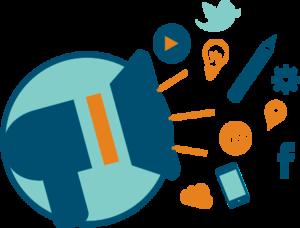 Marketing Transparent Background PNG image