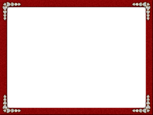 Maroon Border Frame PNG Free Download PNG Clip art