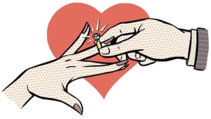 Marriage PNG HD PNG Clip art
