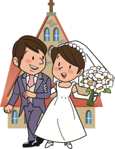Marriage PNG Picture PNG Clip art