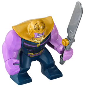 Marvel Thanos PNG Pic PNG Clip art