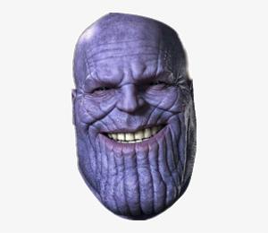 Marvel Thanos PNG Transparent Image PNG Clip art
